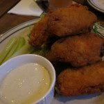 The Shamrock Irish Restaurant & Pub