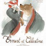 hkiff之《花都友奇緣》 Ernest & Celestine