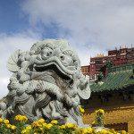 一路向西藏 day 3