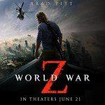 World War Z 《地球末日戰》