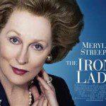 The Iron Lady 鐵娘子
