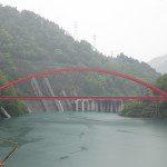 2012 名古屋、上高地、立山黑部、金澤、高山、大阪之旅  day 4 宇奈月溫泉