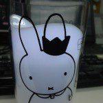 Miffy 牛奶燈入手