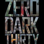 Zero Dark Thirty 追擊拉登行動