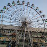 2012 名古屋、上高地、立山黑部、金澤、高山、大阪之旅 day 1 名古屋