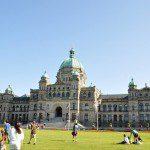 溫哥華之旅 Day 4 Victoria