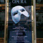 英國工作假期 - The Phantom of the Opera +唐人街