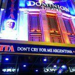 英國工作假期—Evita