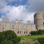 英國工作假期 - Windsor Castle