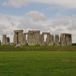英國工作假期—Bath and Stonehenge