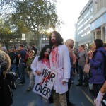 英國工作假期—World Zombie Day