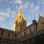 英國工作假期—Oxford Day Trip