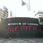 英國工作假期—Museum of London