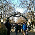 英國工作假期—Winter Wonderland