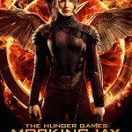 The Hunger Games: Mockingjay part 1 飢餓遊戲3 自由幻夢part 1