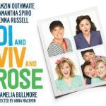 英國工作假期—Di and Viv and Rose
