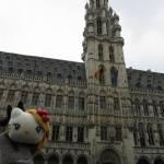 德、比之旅 Day 6 Brussels