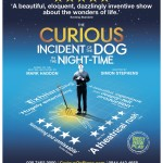 英國工作假期—The Curious Incident of the Dog in the Night-Time