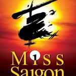 英國工作假期—Miss Saigon