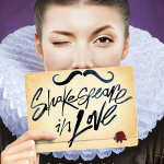 英國工作假期—Shakespeare in love