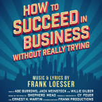 英國工作假期—How To Succeed In Business Without Really Trying