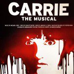 英國工作假期—Carrie the musical