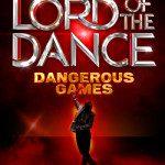 英國工作假期—Lord of the Dance