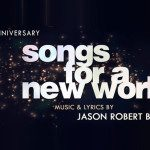 英國工作假期—Songs for a new world