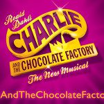 英國工作假期—Charlie and the Chocolate Factory
