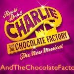 英國工作假期—Charlie and the Chocolate Factory
