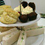英國工作假期—Perilla Bakery