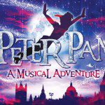 英國工作假期—Peter Pan A Musical Adventure