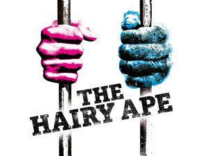 hairyape