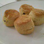 英國工作假期—Harrods Cream Tea