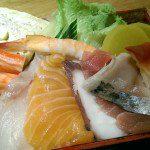 英國工作假期—Eat Tokyo