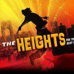英國工作假期—In The Heights