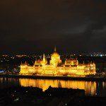 捷匈之旅 Day 4 布達佩斯
