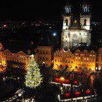 捷匈之旅 Day 1 布拉格