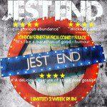 英國工作假期—Jest End