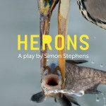 英國工作假期—Herons