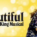 英國工作假期—Beautiful The Carole King Musical