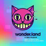 英國工作假期—Wonder.Land