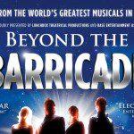 英國工作假期—Beyond The Barricade