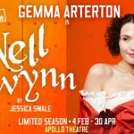 英國工作假期—Nell Gwynn