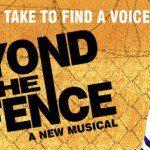 英國工作假期—Beyond The Fence