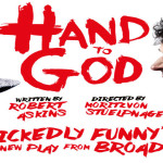 英國工作假期—Hand to God