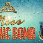 英國工作假期—Miss Atomic Bomb