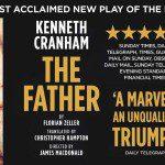 英國工作假期—The Father