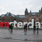 Netherlands之旅Day 3 – Amsterdam