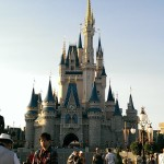 Orlando之旅—Magic Kingdom